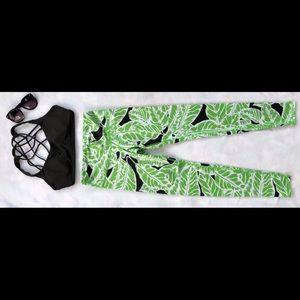 lululemon athletica Intimates & Sleepwear - Black Lululemon Sports Bra